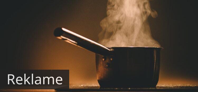 Opgrader dit køkken med nyt køkkenudstyr