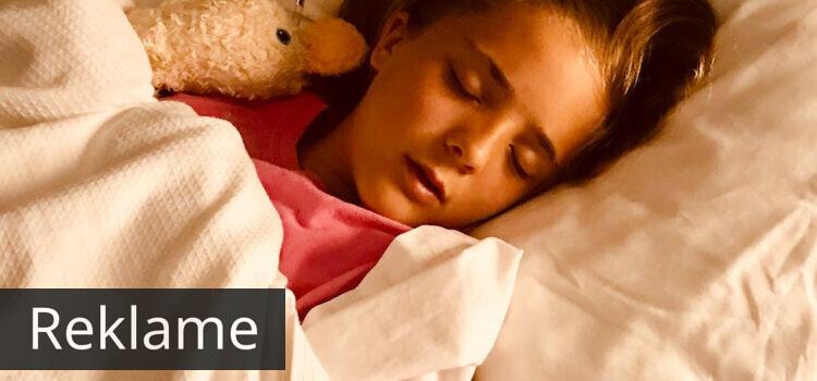 Oplever du søvnbesvær i hverdagen? få en bedre søvn ved at bruge en kugledyne