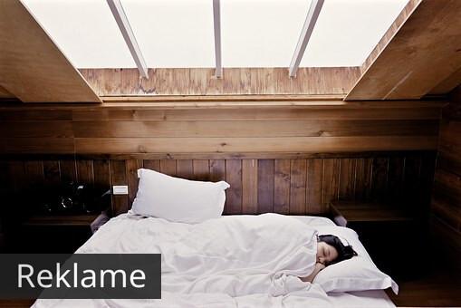 Sådan finder du sengen, der passer til dig