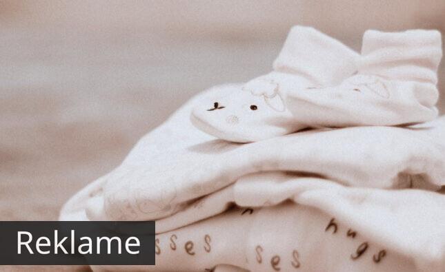 Skab mere luft i budgettet med billigere børnetøj