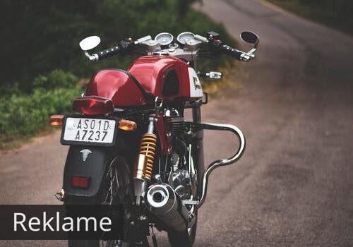 Her kan du finde reservedele til din motorcykel