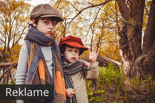 Shop økologisk børnetøj online