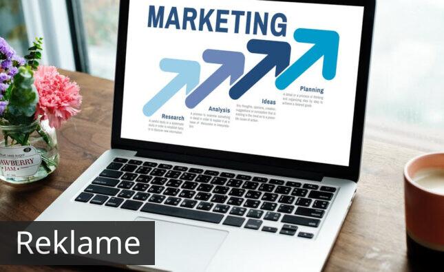 Få vækst i din virksomhed med den rette markedsføring