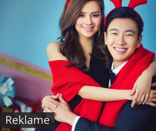 Shop flotte og grimme juletrøjer online