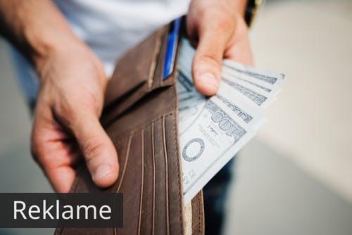 Shop dig til flere penge i hverdagen online
