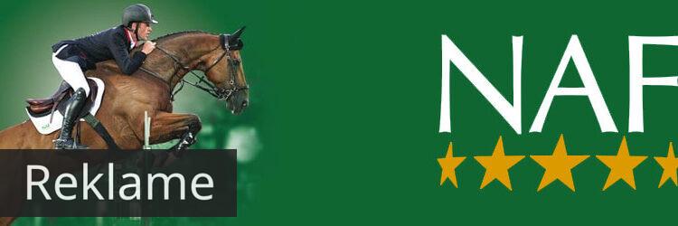 NAF – tilskudsfoder af høj kvalitet