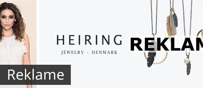 Heiring smykker – smykker til enhver smag