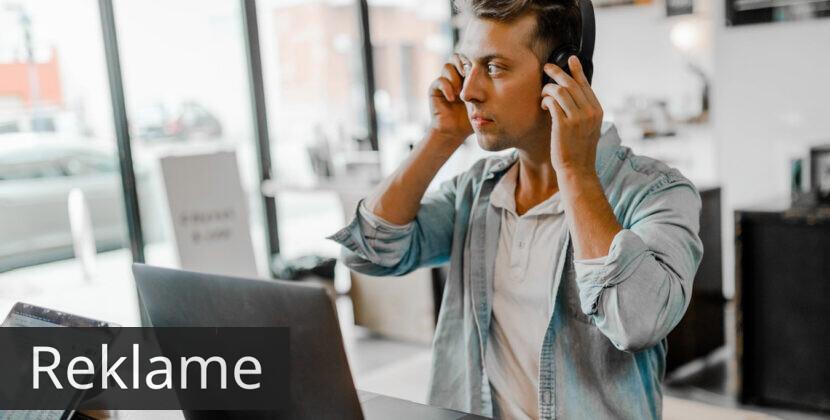 Telefonsystemer til virksomheder
