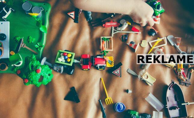 Guide: Sådan finder du det perfekte børnelegetøj