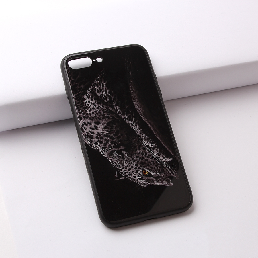 IPhone X cover – beskytter mod fald