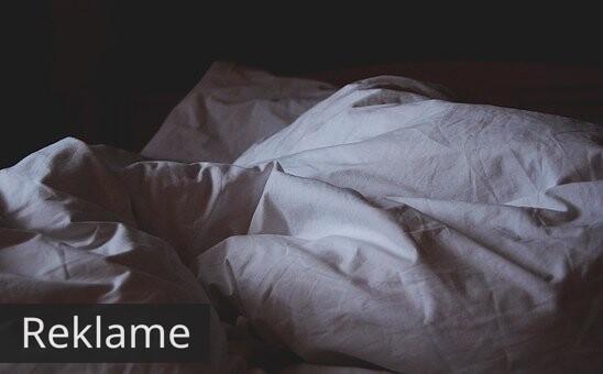 Vær sikret en god nattesøvn – hver nat